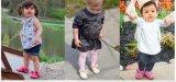 La mode 2017 neuve en gros badine les chaussures de bébé infantiles de filles de garçons