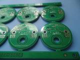PWB normal 4 camadas placa de cobre de 1 onça com HASL