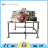 380V 3phaseの穀物の粉の回転式振動スクリーン