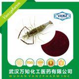 Astaxanthine CAS 472-61-7 de qualité