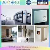 Indoor Furniture Factory Price Epoxy Electrostatic Spray Powder Coating