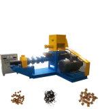 Les aliments pour animaux Aliments pour poissons flottant extrudeuse à double vis/Pellet Making Machine pour la vente