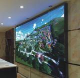 Bon écran polychrome d'intérieur de l'Afficheur LED P3 de la qualité HD