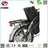 Mini-250W Cheap pliable électrique de la ville Vélo Pliant Vélo de route