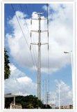 torre 550kv de canto (torre da transmissão)