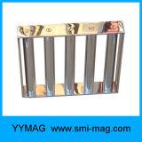 Barra de imanes de neodimio de alto rendimiento 12000 Gauss