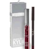 Jogo relativo à promoção de Lipliner do jogo do bordo de Kylie para a venda por atacado com melhor qualidade e baixo preço