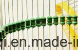 Indutor fixo constituído para o equipamento eletrônico