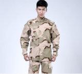 Camuflaje Polígono Airsoft Acu uniforme de combate del Ejército