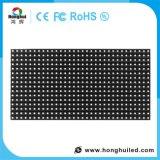 HD P4 P8 al aire libre Alquiler de pantalla de LED para publicidad