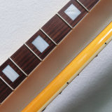 4개의 끈 자단, Fingerboard를 가진 캐나다 단풍나무 재즈 베이스 목