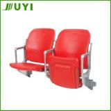 Blm-4352屋外のプラスチック競技場のシートのフォールドの椅子の体操の椅子