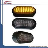 Grelha de LED de aviso e luz de Montagem Saliente (LED200)