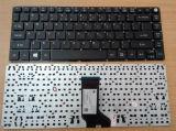 Toetsenbord van de Muis van de Hardware van de computer streeft het Draadloze voor Acer E5-473 ons de Zwarte van de Lay-out
