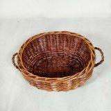 대중적인 Handmade 자연적인 버드나무 바구니 (BC-ST1227)
