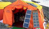 generatore solare portatile 300W per la scalata, esplorando, salvando