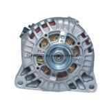 Автоматический альтернатор на Peugeot 307, 9634475880, 57057n, 12V 120A