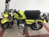 CEE Euro4 50cc 4strokes da motocicleta do macaco de Zhenhua elét.