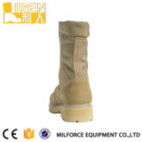 De rubber Enige Laarzen van de Woestijn voor Militair