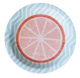 9inch de fiesta platos de papel
