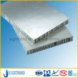 20mm-25mm tauchte dekoratives Aluminiumdie bienenwabe-Panel mit Tausendstel-Ende auf