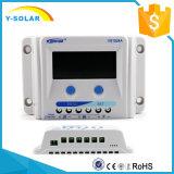 régulateur automatique de panneau solaire de 30AMP 12V/24V Epever avec l'affichage à cristaux liquides Vs3024A