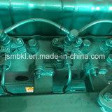 150kw/187kVA de diesel die Reeks van de Generator door Wechai Engine/Hoogstaand wordt aangedreven