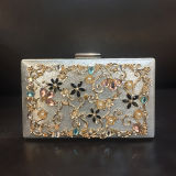 2017 Ladies Party Accessoires de mode Evening Clutch Bag pour femme Eb785