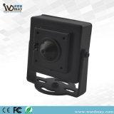 Macchina fotografica 600 Tvl di foro di spillo del CCTV del sistema CCD di colore di obbligazione mini facoltativo