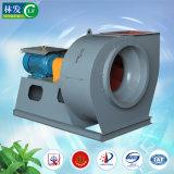 Вентилятор низкой высокой эффективности вибрации и высокого аэродинамического представления промышленный центробежный