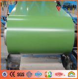 De Met een laag bedekte Rol van de polyester Kleur (VE-38A)