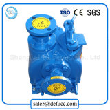 Pomp van het Water van de Irrigatie van de Landbouw van de Instructie van de elektrische Motor de Zelf Centrifugaal