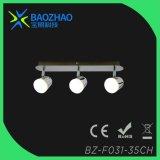 Luz de la pared del cromo SMD LED del laminado