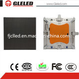Visualización de LED de la alta calidad Gle P6