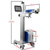 Impresora de inyección de tinta ULTRAVIOLETA de alta velocidad del laser (LS-P3500)