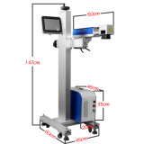 Impressora Inkjet UV de alta velocidade do laser (LS-P3500)