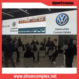 Parete dell'interno di colore completo LED Videl di Showcomplex pH2.5