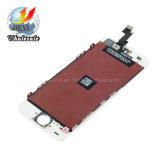 Работа качества AAA SL ранга цифрователя экрана касания индикации LCD с Se для iPhone 5s 4.0 Мобильный телефон дюйма
