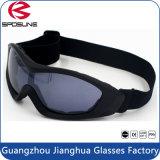 Het moderne Frame TPU van Eyewear van het Leger van het Gevecht Beschermende Flexibele met Elastische Riem