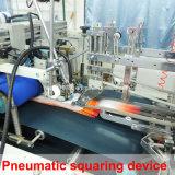 Высокоскоростная автоматическая машина Gluer скоросшивателя (скорость 600m/min SQ-850PC-R максимальная)