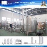 Trinkwasser-Behandlung-Chemikalien-System mit Cer