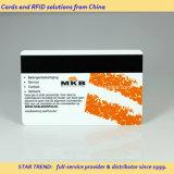 Completos Colors cartão de tarja magnética do PVC para o cartão de Acesso ao Portal
