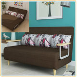 Доступный по цене китайской мебели современный дизайн Futon диваном-кроватью