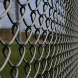 Cerca de /Diamond da cerca da ligação Chain da cerca do engranzamento de fio