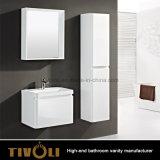 Белая тщета ванной комнаты для Shale Tivo-0019vh