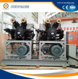Botella Pet Blow Molding Machine