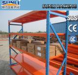 aménagement industriel réglable en métal de stockage en rayons de 50mm