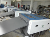 Procesador de la alta calidad de Ecoographix para la placa del CTP