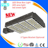 Indicatore luminoso di zona della città dell'indicatore luminoso di via di stile del contenitore di pattino di alta qualità 300W LED