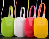 Cabo USB para transferência de dados USB para iPhone Samsung